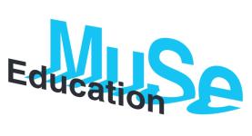 Logo of MUSEducation